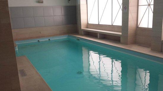 Sangallo Palace Hotel: piscina