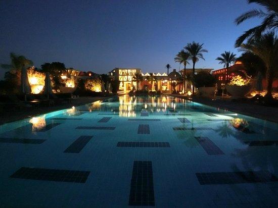Miramar Resort Taba Heights: Pool