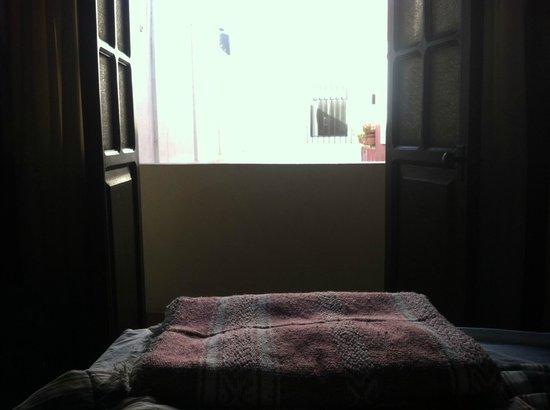 Olga Querida: Private room
