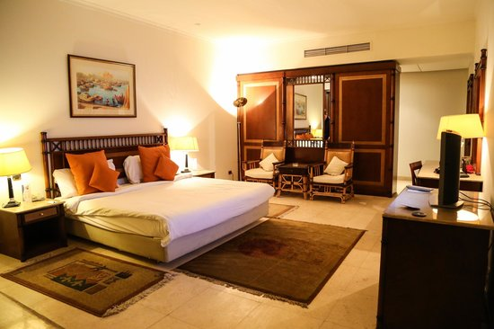 Maritim Jolie Ville Royal Peninsula Hotel & Resort: номер