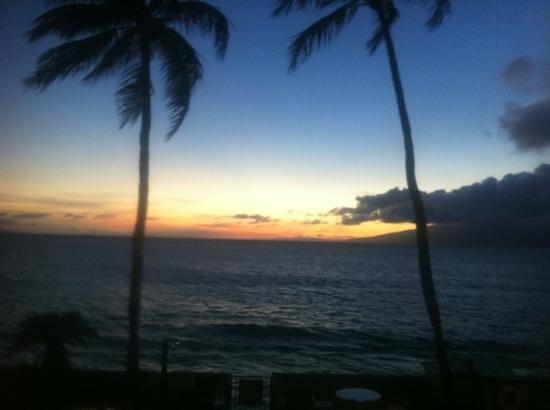 Kulakane: Amazing view!! :)