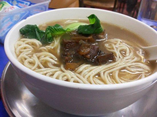 Lan Zhou La Mien Manila Restaurant Reviews Photos Tripadvisor