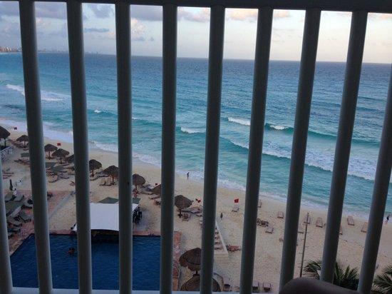 The Westin Resort & Spa Cancun: Balcony