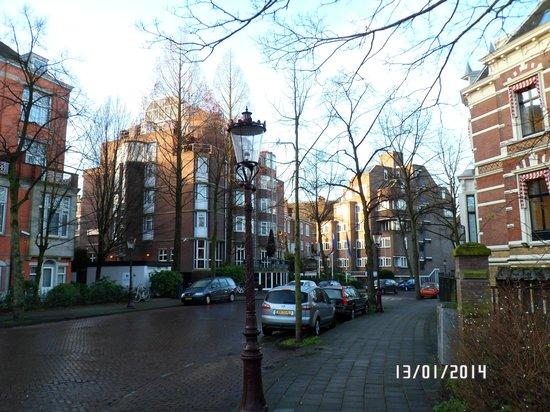 Park Plaza Vondelpark, Amsterdam : The Hotel