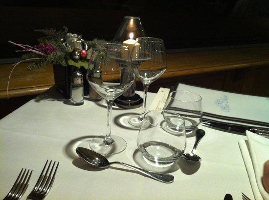 Le Relais Saint-Michel: Bonne table pour dîner