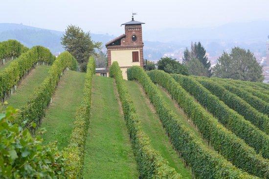 Villa Tiboldi: Dependance