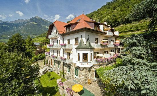 Residence Ladurnerhof Meran