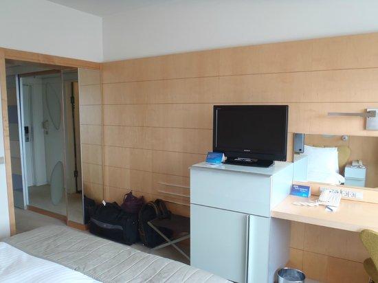 Radisson Blu Royal Hotel Copenhagen: Room