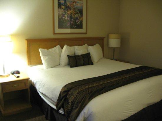 Coast Bellevue Hotel : coast hotel