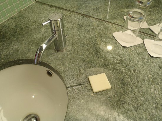 Radisson Blu Royal Hotel Copenhagen: Bathroom