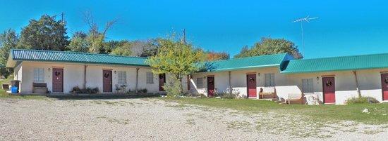 Cherokee Village Resort: The Village