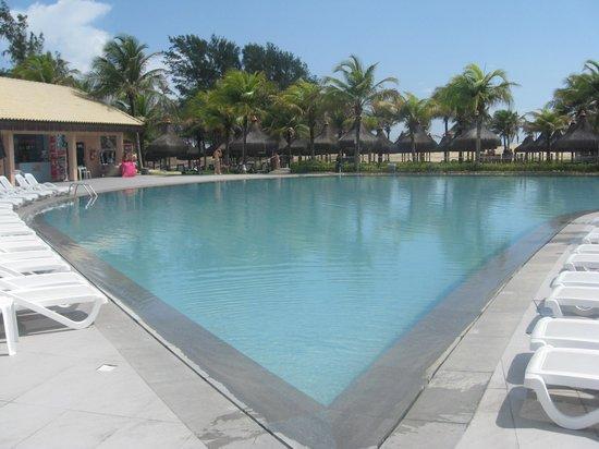 Vila Gale Cumbuco: Piscina