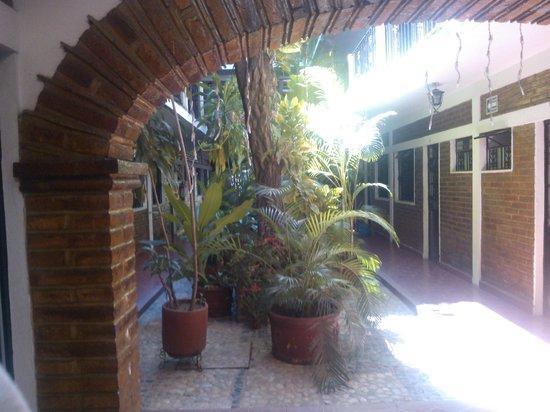 写真Azteca Hotel枚