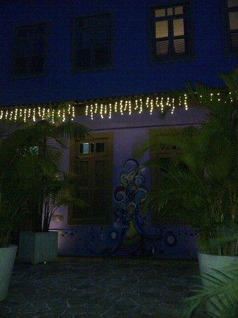 Casa Cool Beans B&B: casa la nuit
