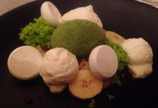 Restaurant Au Gout Du Jour: Dessert