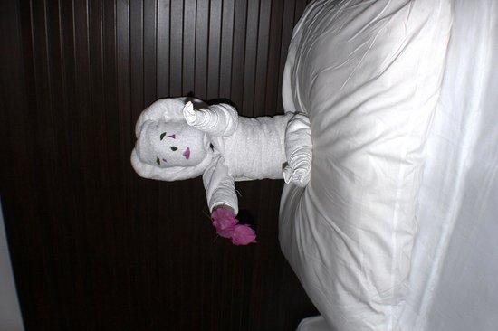 Jaz Mirabel Club : Doll