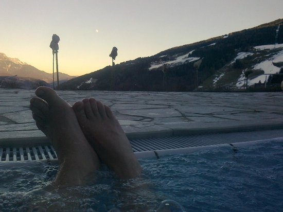 Hotel Schuetterhof: A perfect way to relax!