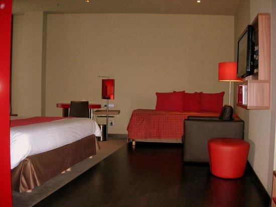 Mercure Bratislava Centrum: Accessible Bedroom