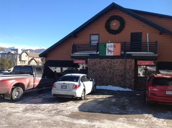 Randi's Irish Grill & Pub : January