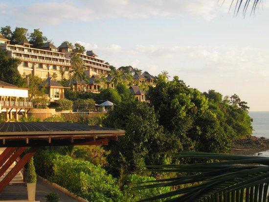 The Westin Siray Bay Resort & Spa Phuket: View of the resort