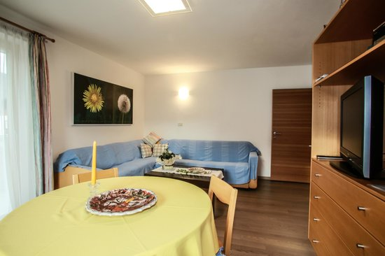 Ferienwohnungen Grazia-Dei: soggiorno