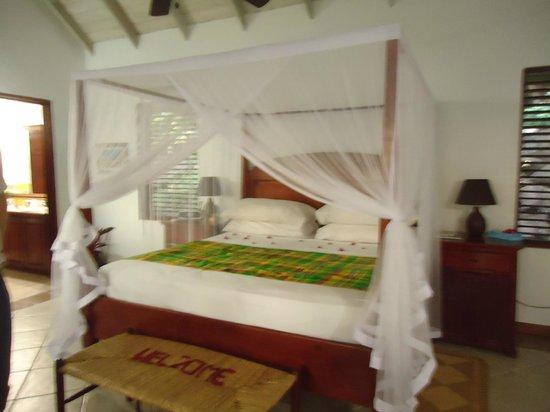 Stonefield Estate Resort: Inside our villa