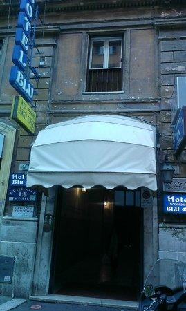 Marco Polo: entrata