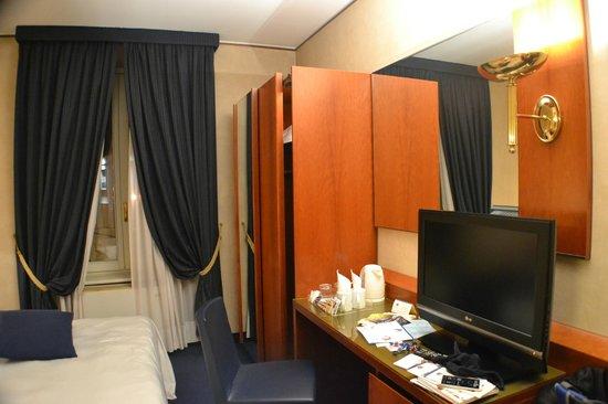 BEST WESTERN PREMIER Cappello d'Oro: habitacion