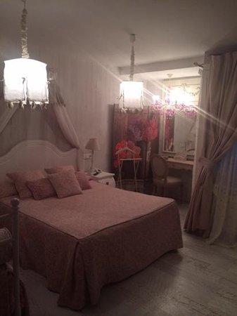 El Ciervo : chambre 113 ! Superbe !