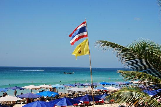 Καρόν, Ταϊλάνδη: KARON BEACH 6