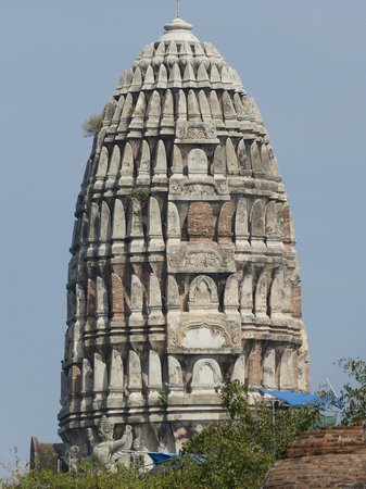 SO Sofitel Bangkok: Temples d'Ayutthaya. (excursion proposée)