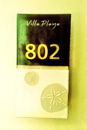 Blue Diamond Luxury Boutique Hotel : Room 802
