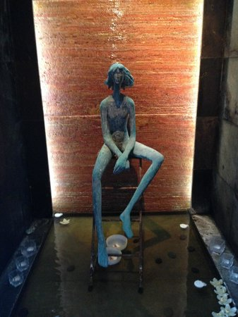 Art Hotel Novecento : Lobby