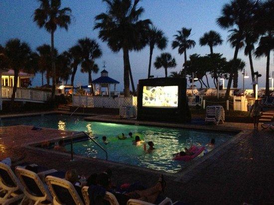 Tradewinds Island Resorts Tampa Office