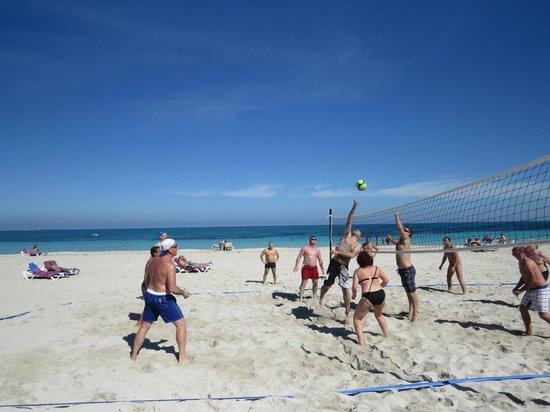 Paradisus Princesa del Mar Resort & Spa: playa
