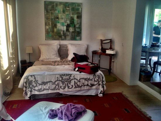 "Casa la Concha: Inside cottage ""Valeria"""