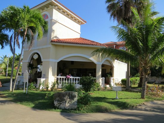 Paradisus Princesa del Mar Resort & Spa: Rock House 24 hs