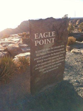 Canyon Tours: Eagle Point