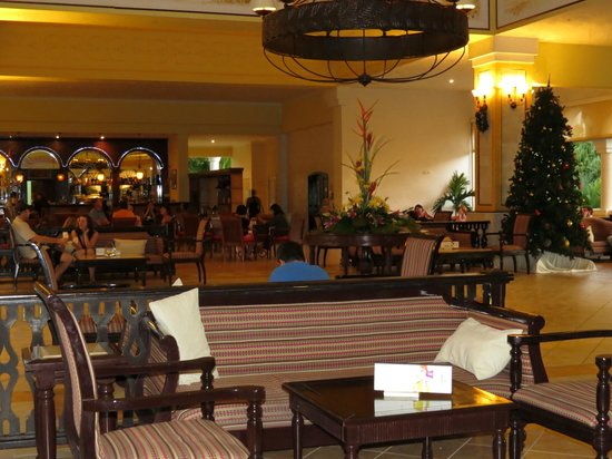 Paradisus Princesa del Mar Resort & Spa: lobby