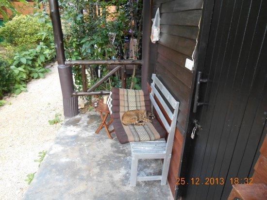 Leaf House Bungalow : No. 5