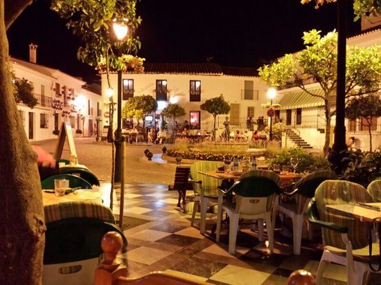 Hotel Casa Rosa: Wunderbar