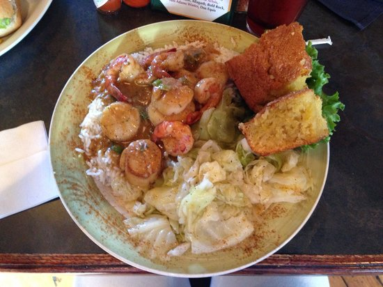 Croaker's Spot: Awesome