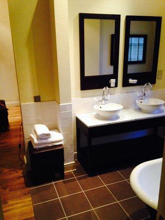 Stoke Place: Regency Suite