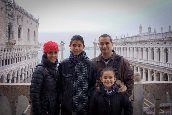DiscoveringVenice -  Walking Tours: Piazza San Marco