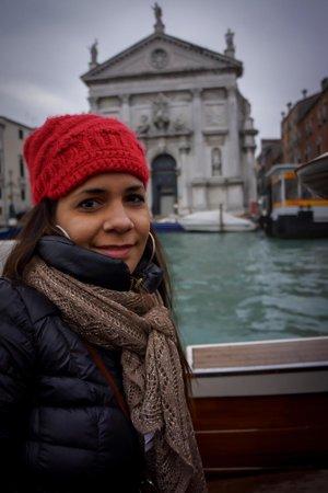 DiscoveringVenice -  Walking Tours : Venice