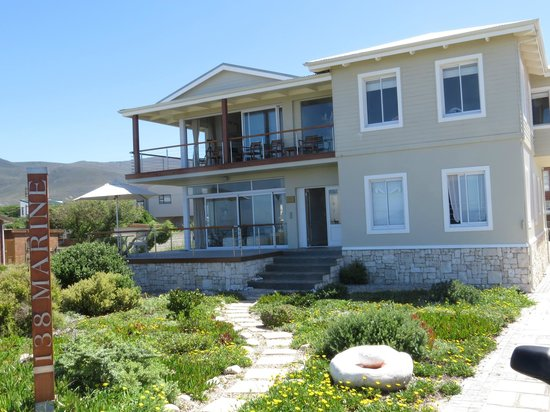 138 Marine Beachfront Guesthouse : Guest House