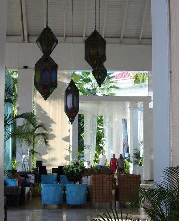 BlueBay Villas Doradas Adults Only: Lobby