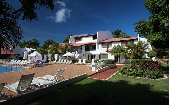 BlueBay Villas Doradas Adults Only: Hotelunterkünfte