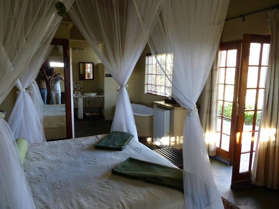 Zuleika Country House : Suite Honey Moon