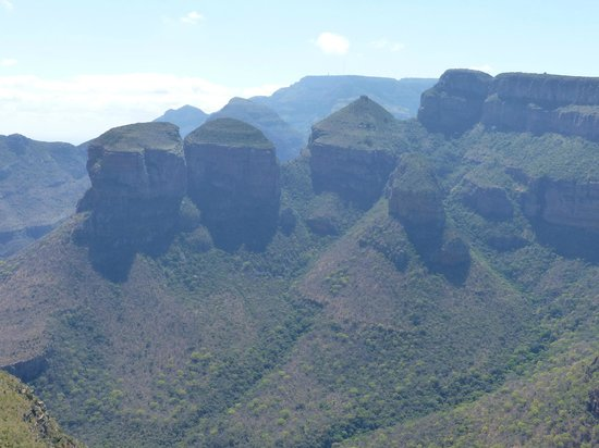 Zuleika Country House: Blyde River Canyon